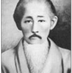 Kanryo Higaonna (1853-1915)